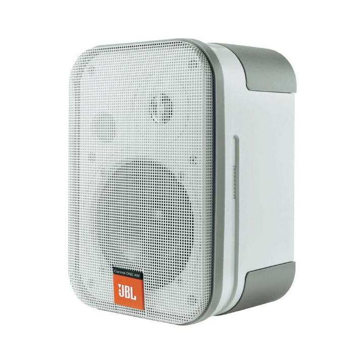 ΗΧΕΙΑ JBL Control 1 Pro White (Ζεύγος) PASSIVE | Καράτζιος